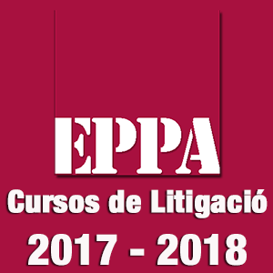 cursos litigacio